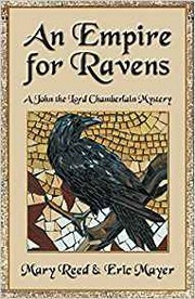 An Empire For Ravens cover
